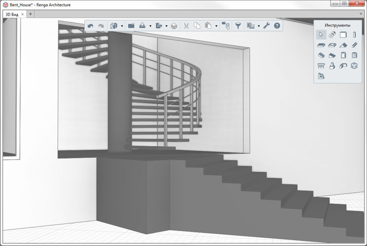 Renga Powerful Architectural And Civil Engineering Bim Software Is Now Available To Everyone