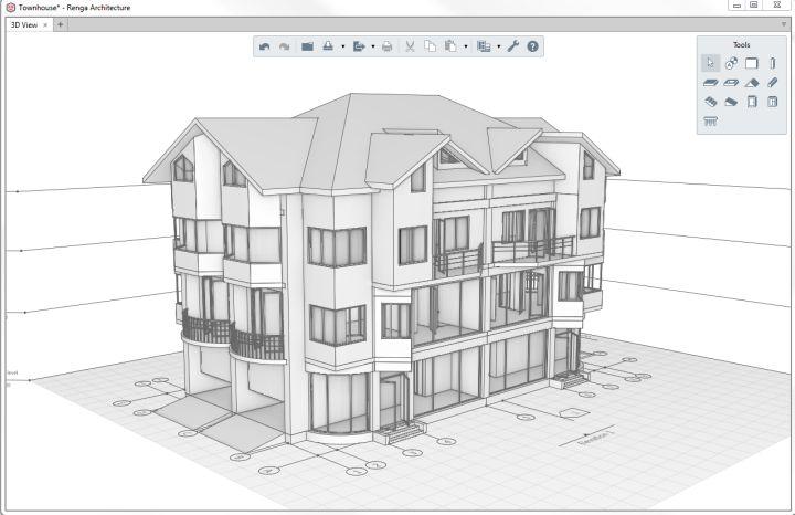 Famous 3d Home Architect Design Suite Deluxe Contemporary - Home ...
